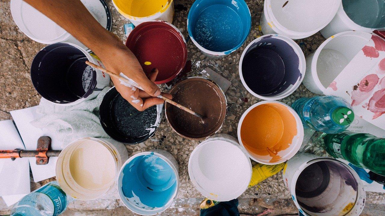 Saznaj šta tvoja omiljena boja otkriva o tebi