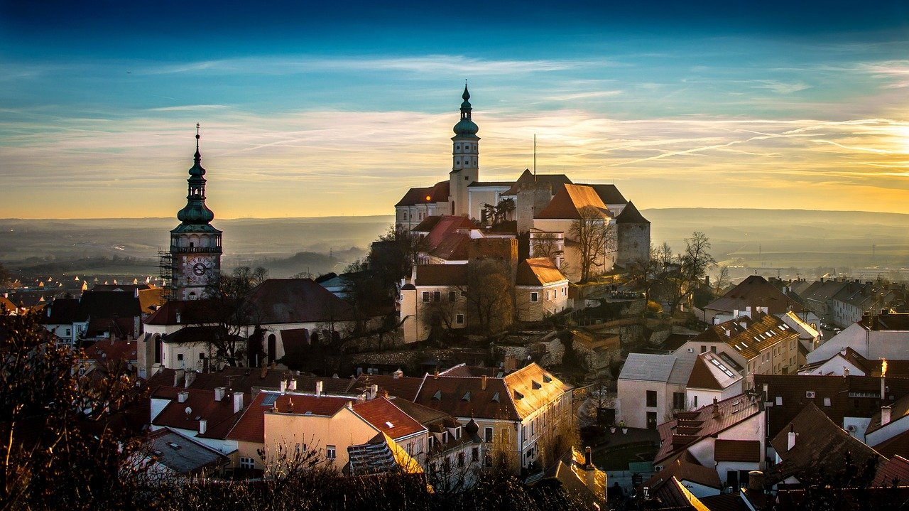 CEEPUS razmjena studenata u Češkoj