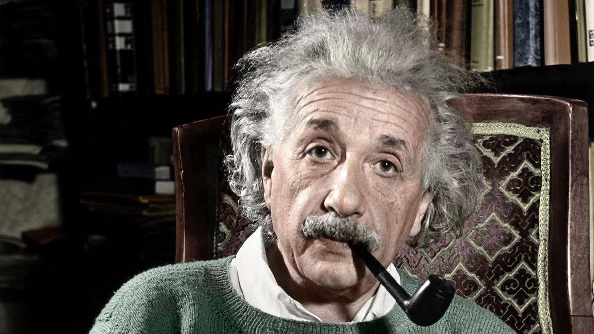 Isprobajte misaone tehnike Alberta Einsteina i poboljšate svoju produktivnost