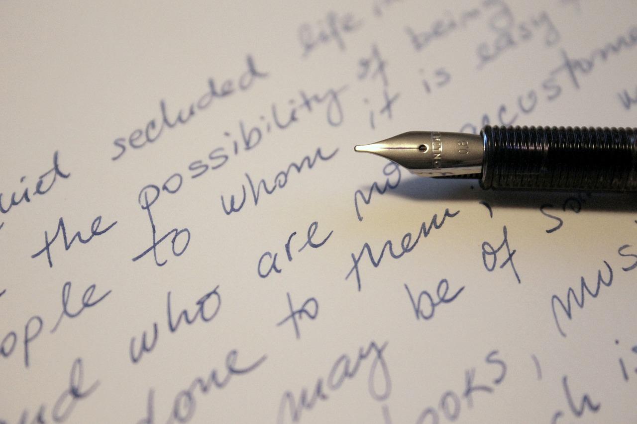 Koliko i šta to rukopis otkriva o vašem karakteru?