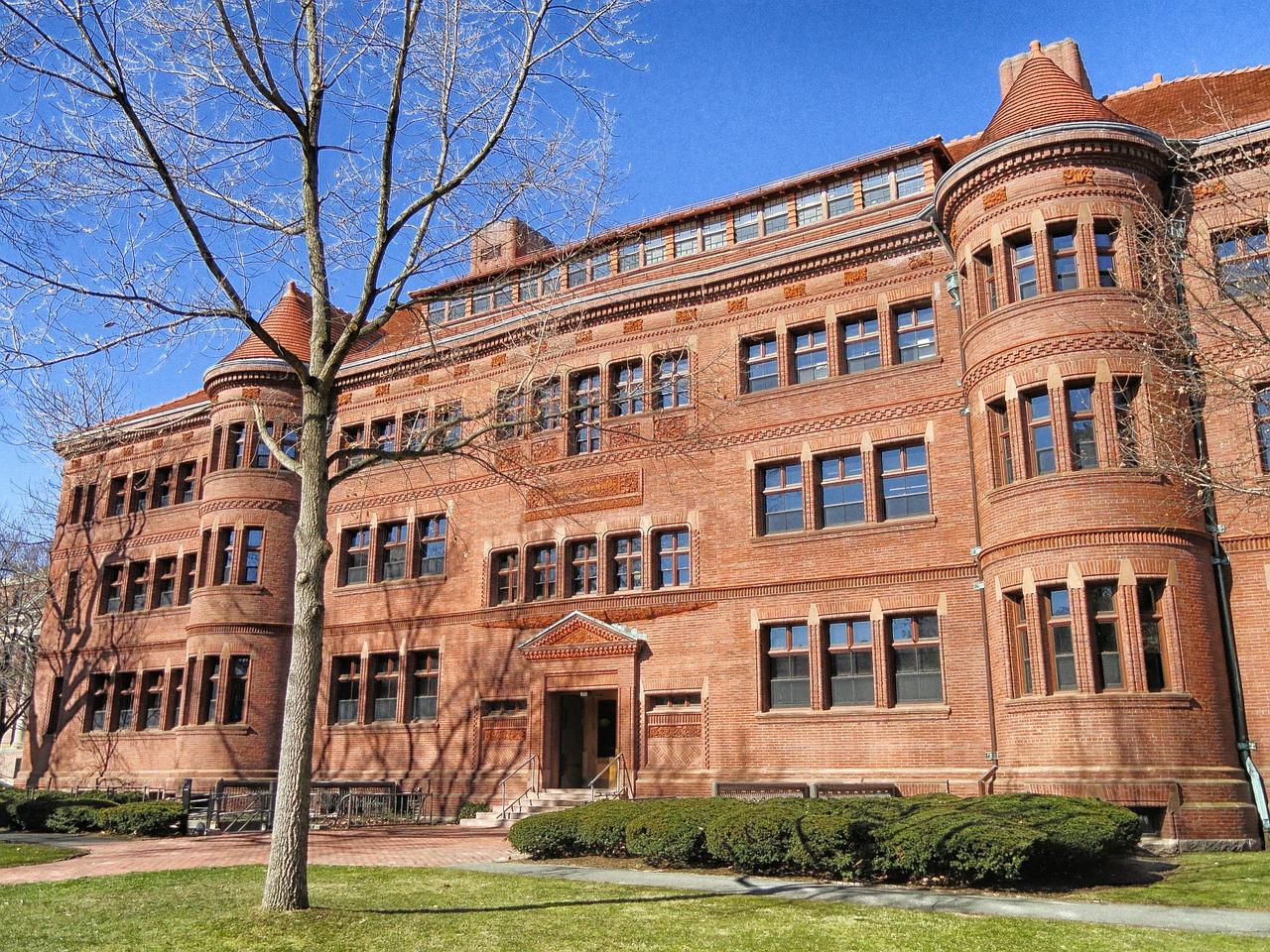 Prijavite se za besplatne online časove Harvard Univerziteta
