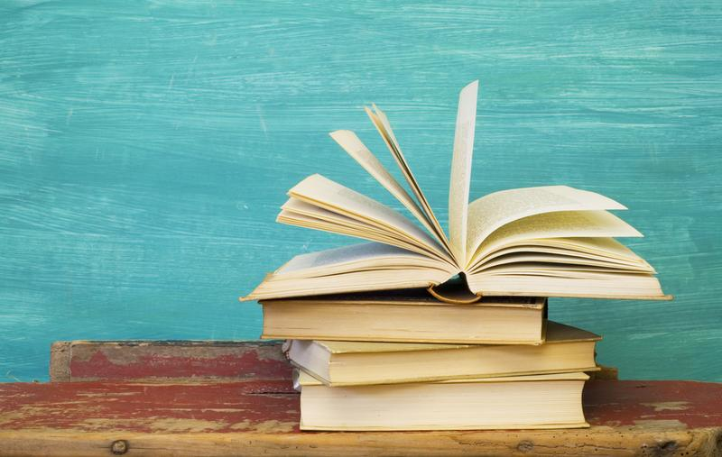 Možete li spojiti književnike s njihovim djelima
