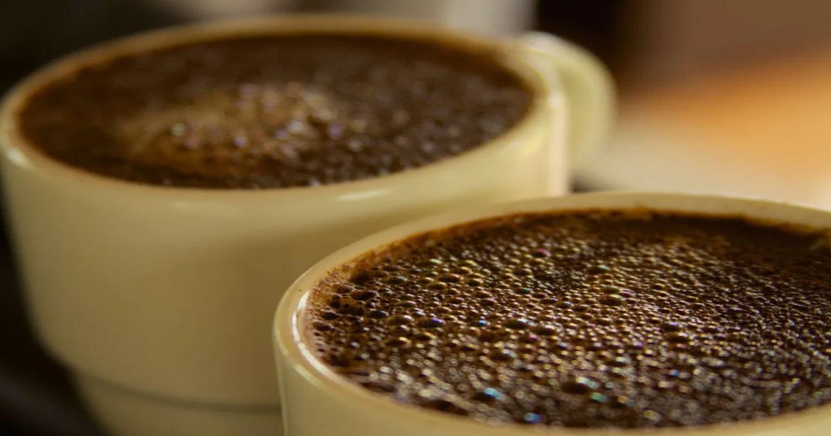 Pomaže li nam kofein pri učenju?