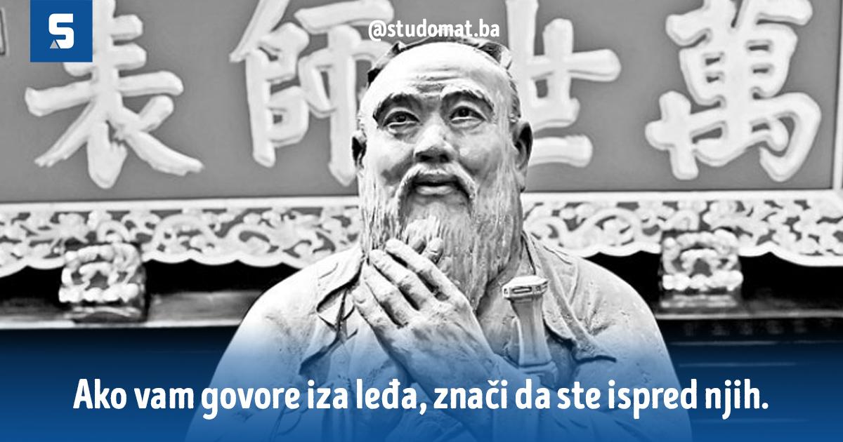 10 rečenica kineskog filozofa koje mijenjaju život