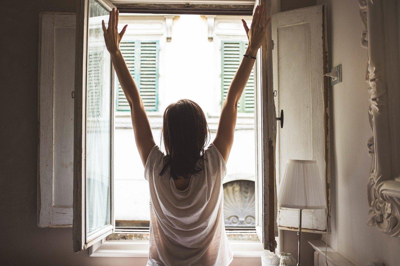Sedam načina da učinite jutra manje nepodnošljivima