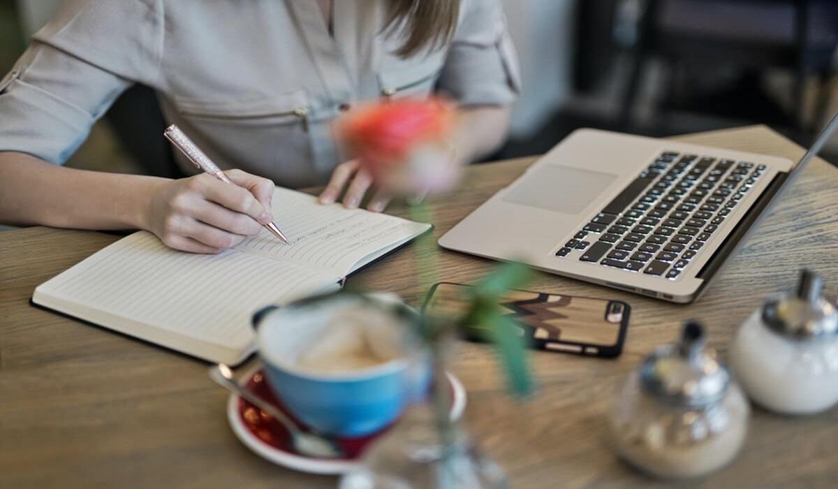 Online nastava: Naučite voditi svoje bilješke kao profesionalac