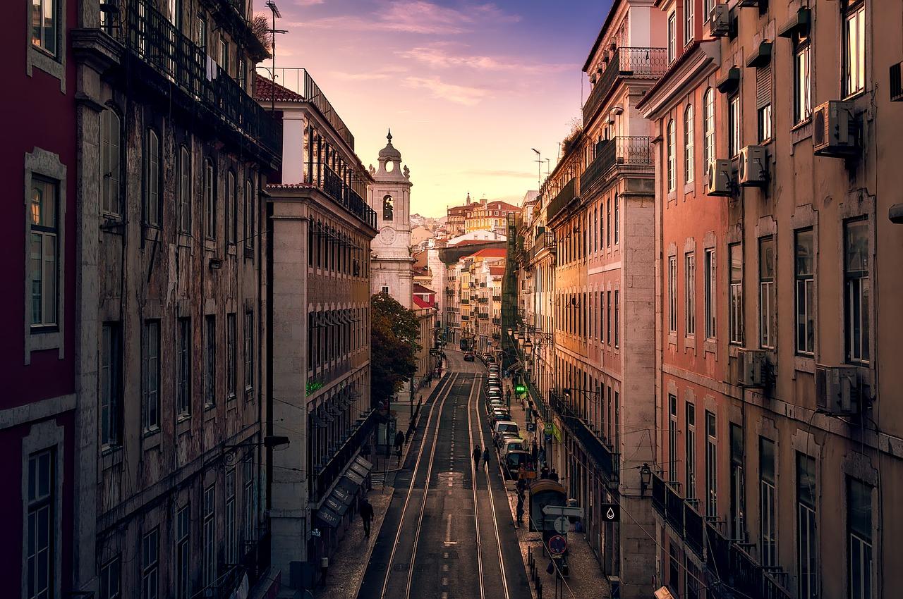 Erasmus+ mobilnost na portugalskim univerzitetima Marenostrum
