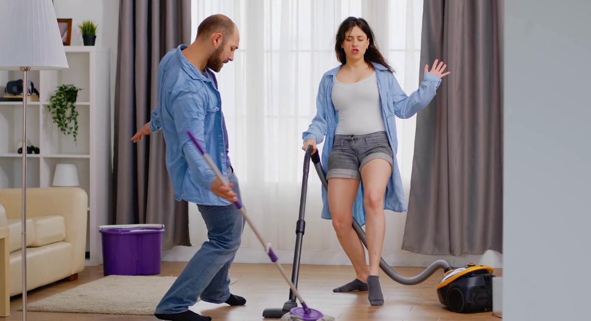 Istraživanje pokazalo: Muškarci koji pomažu u kući imaju veći IQ