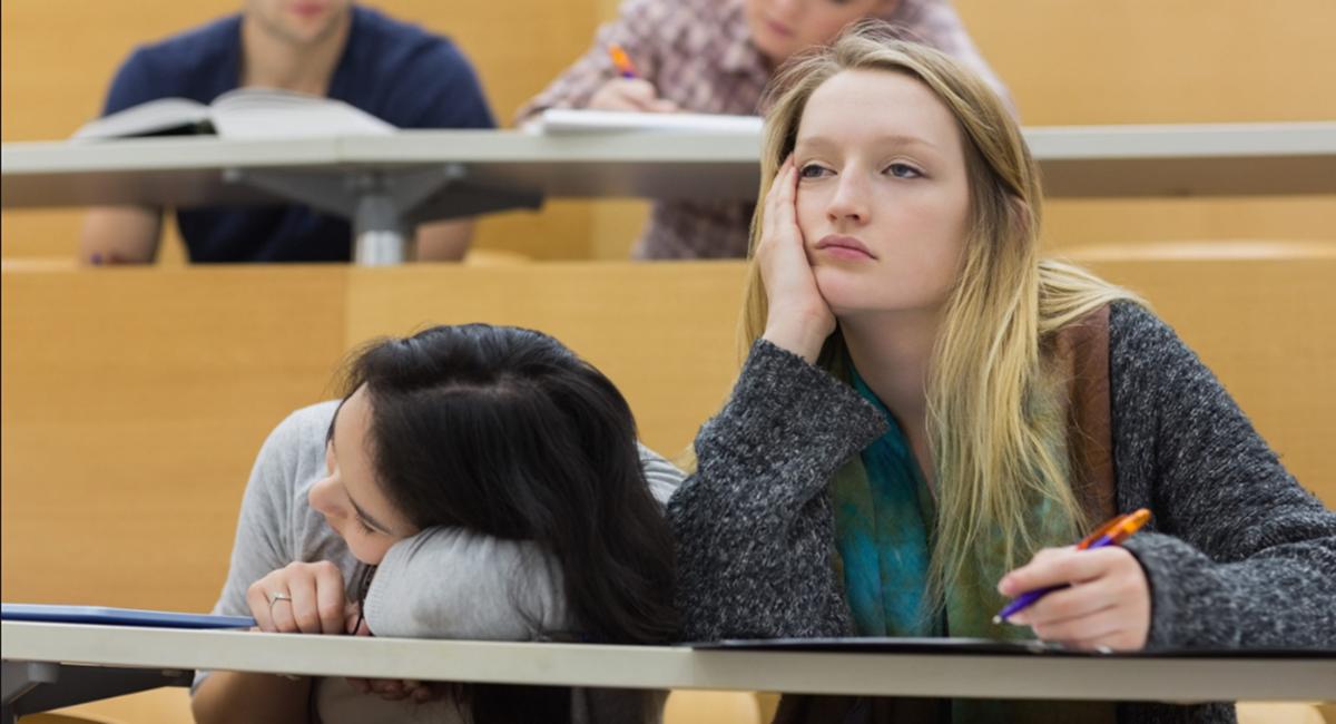 Naučnici potvrdili: Predavanja prije 10 ujutro mogu se porediti s mučenjem