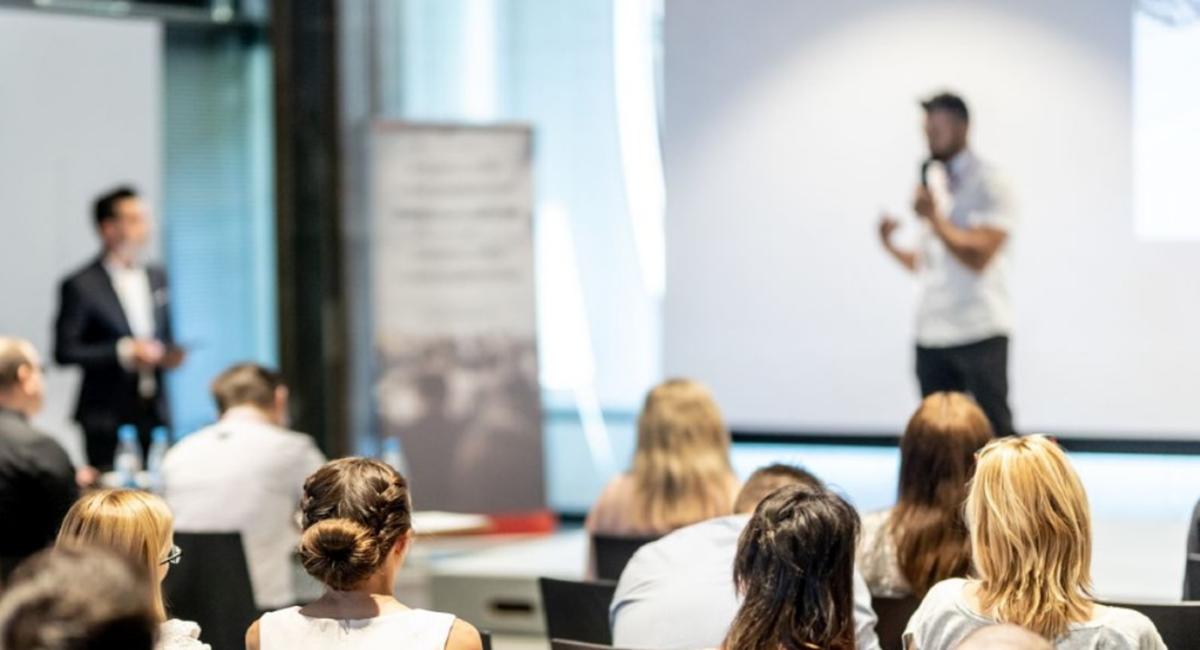 Kako razbiti strah od prezentovanja?