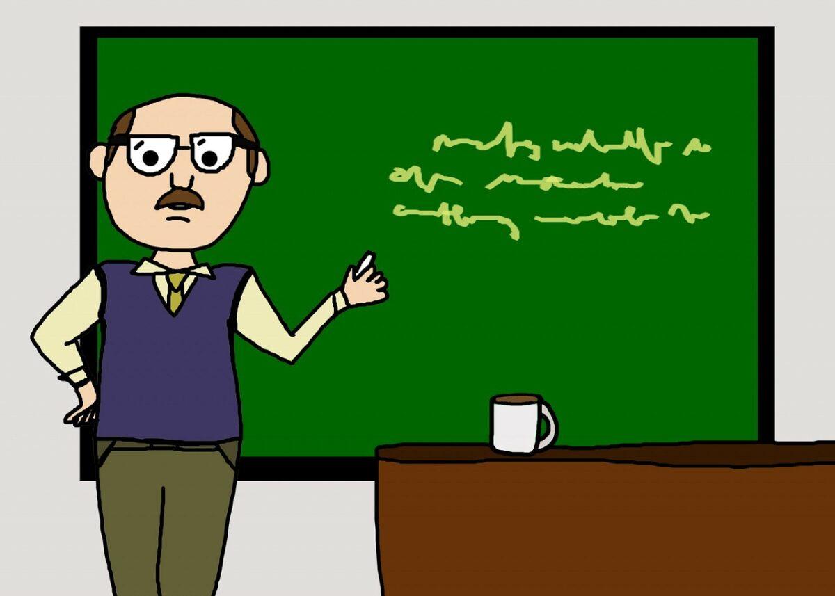 Powerpoint manijak, samopromotor… Ovo su tipovi profesora koje ima svaki fakultet