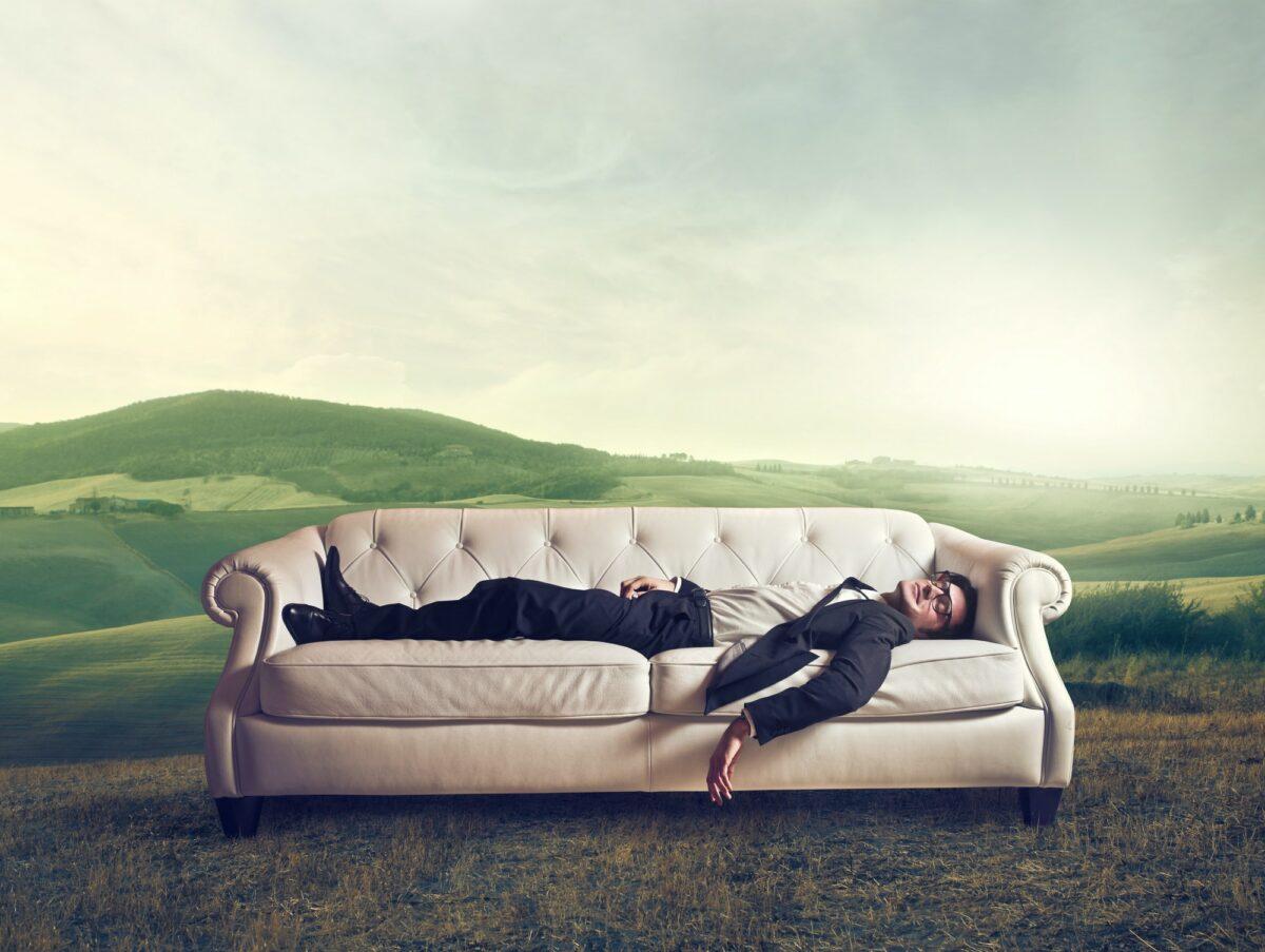 """Šta se dešava kada """"propadamo"""" u snu?"""
