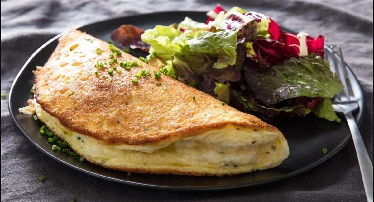 """""""Souffle"""" omlet: Savršen studentski doručak koji nastaje, ali i nestaje u trenu"""