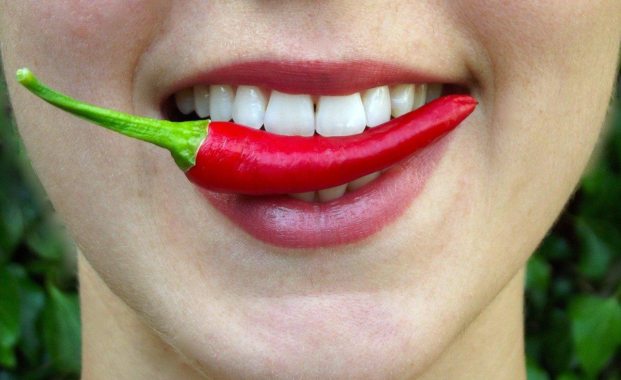 Šta se događa našem tijelu kada jedemo ljutu hranu?