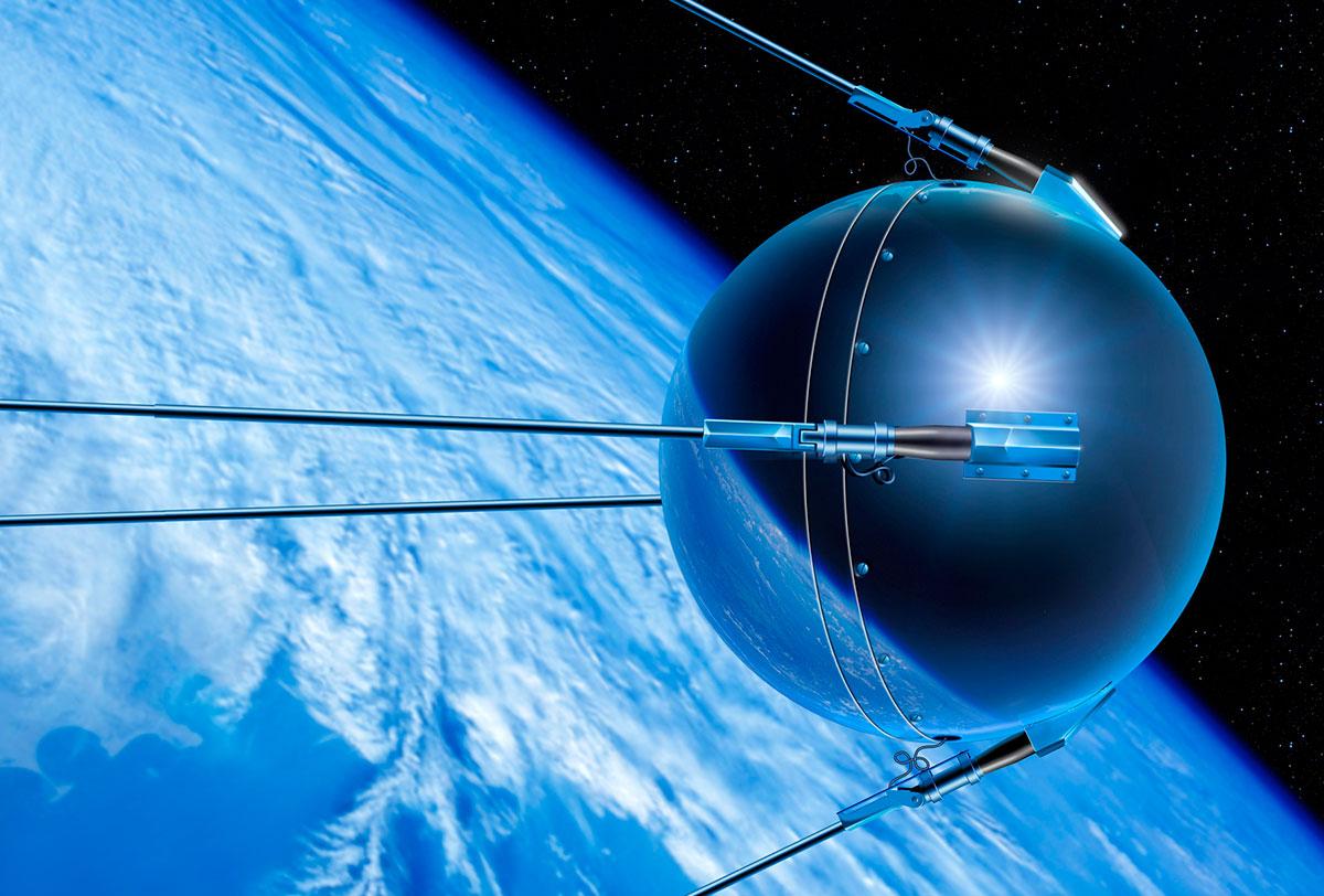Na današnji dan: Sputnjik 1 otpočeo put