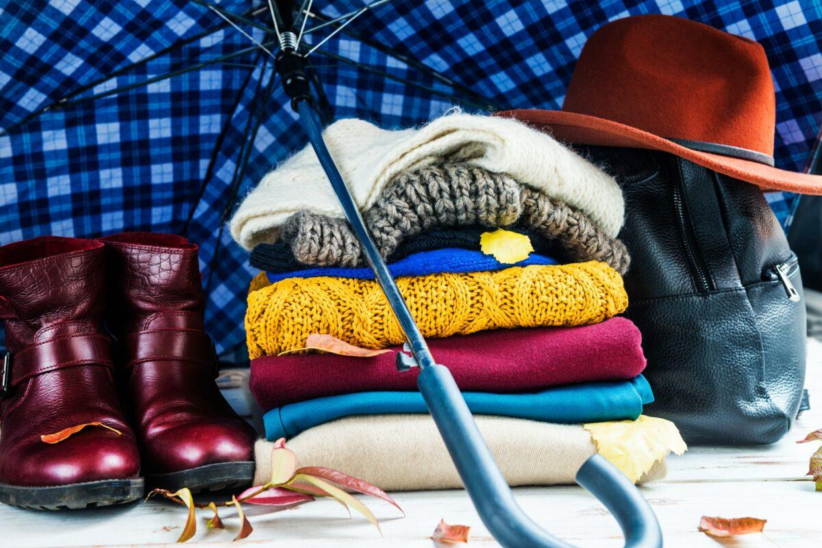 Kako boja vaše odjeće utječe na vaše raspoloženje?
