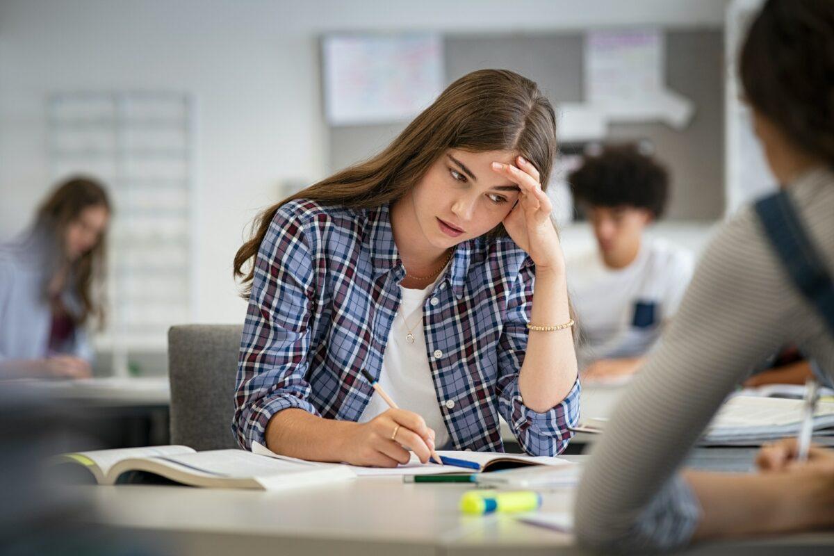 Nije smak svijeta ako ne položite: Izlazak na ispit bez znanja je korisna metoda učenja