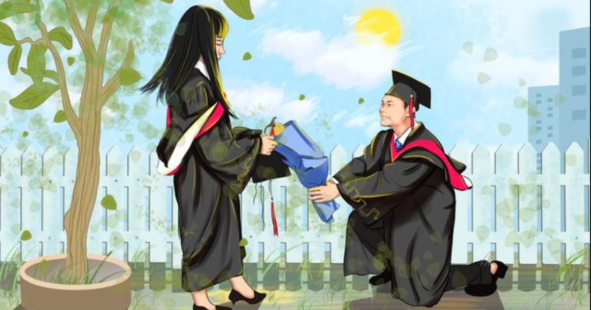 Kako funkcioniše ljubav u studentskim danima?
