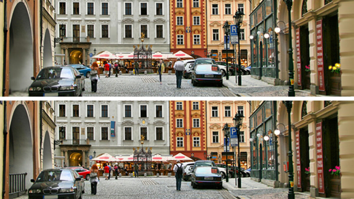 CIA objavila test: Možete li pronaći 10 razlika na ovim fotografijama?