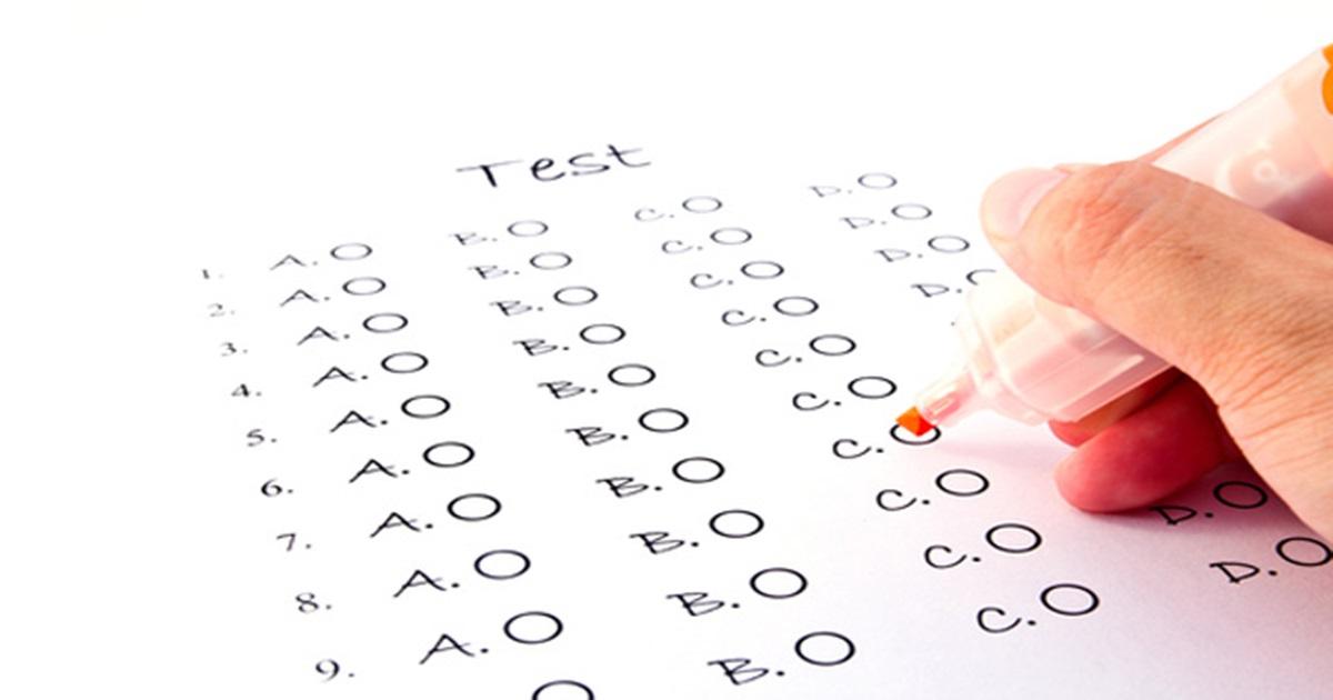 Kako nadmudriti test na zaokruživanje?