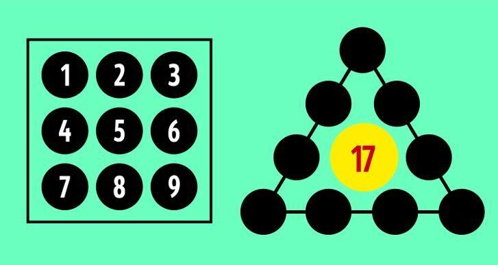 Riješite mozgalicu i provjerite svoje znanje iz matematike