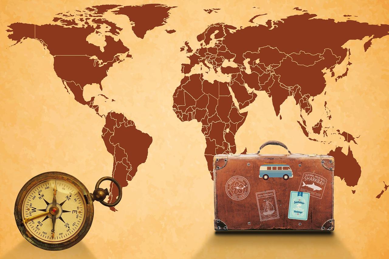 Želiš putovati? NomadMania dodjeljuje stipendije od 1500 EUR za bh. studente