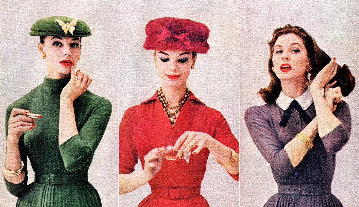 Kako pronaći muža: Presmiješni savjeti za žene iz 1958. godine