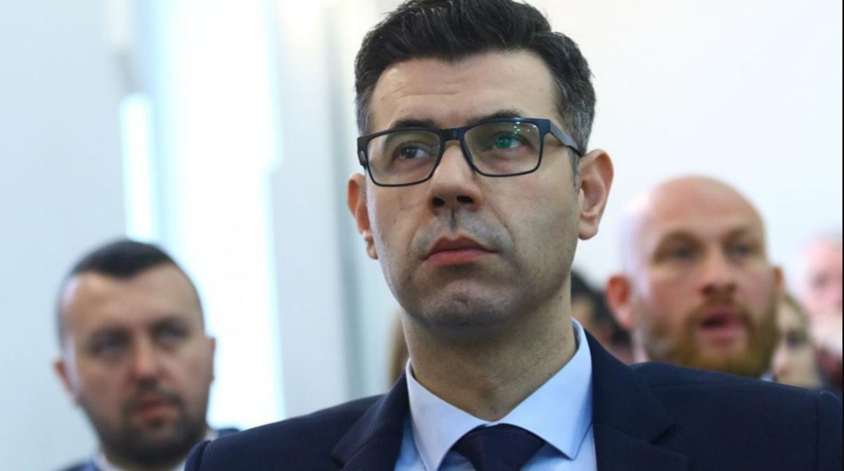 Ministar Krivić: Pričao sam sa studentima Ekonomije, problemi se moraju sistemski riješiti