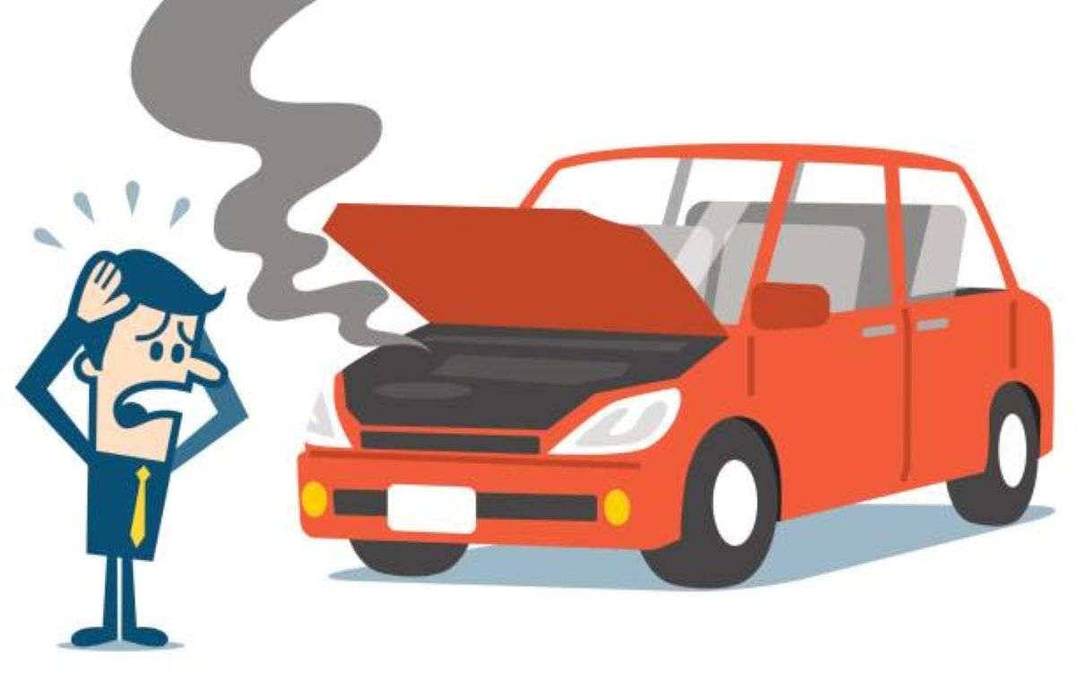 Mozgalica za prave logičare: Kako je vozač zamijenio gumu?