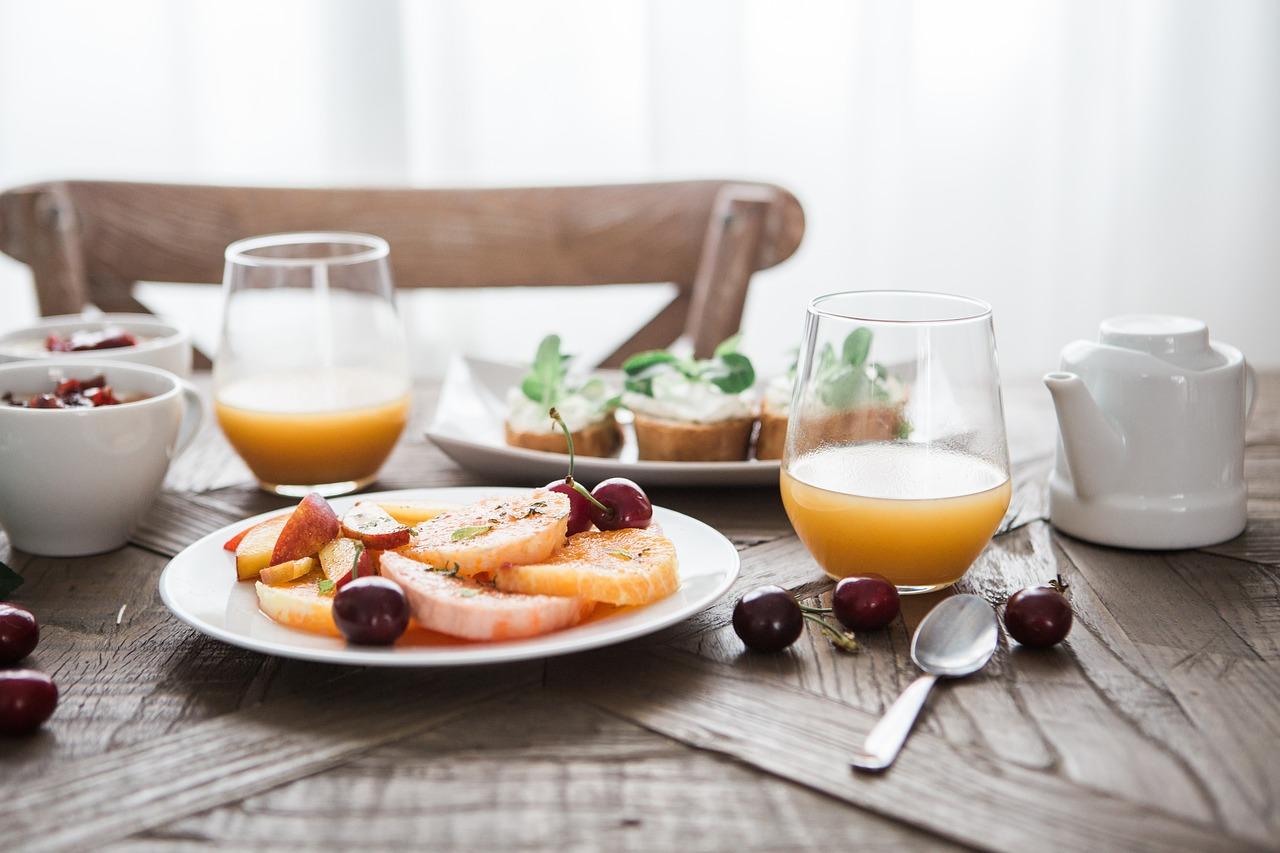 Tri namirnice koje obavezno trebate jesti za doručak
