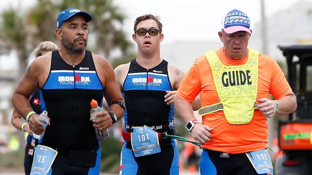 Amerikanac ušao u historiju, prva osoba s Downovim sindromom koja je završila utrku Ironman