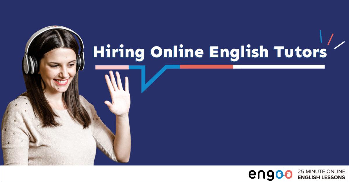 Govoriš engleski jezik? Vrijeme je da to znanje unovčiš