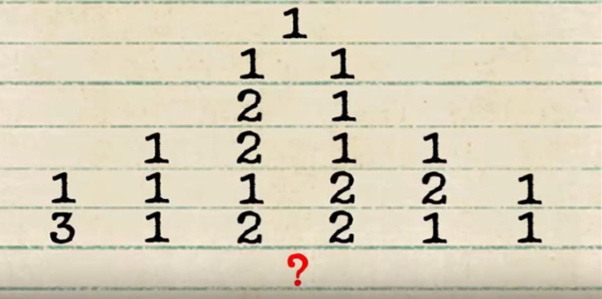 Mozgalica koja  je mnoge namučila: Znate li šta treba pisati u idućem nizu?