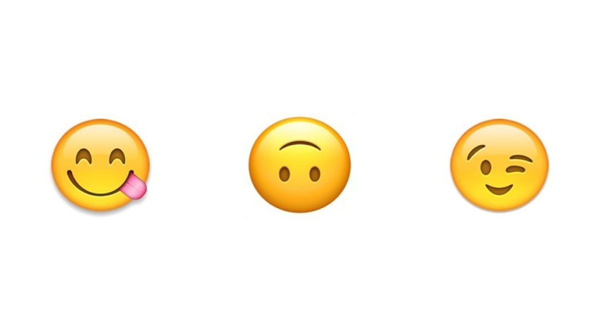 Šta znače najčešće korišteni emotikoni?