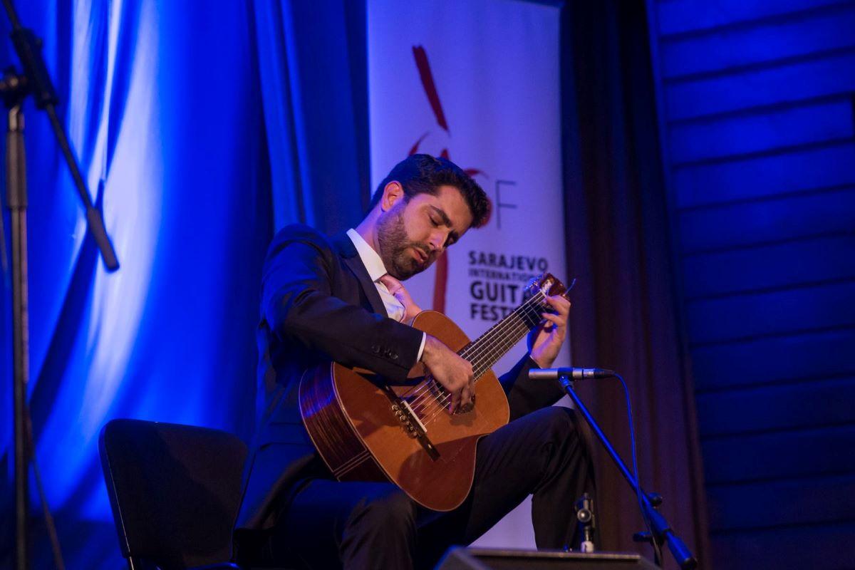 Ove godine pratite veliki Sarajevo International Guitar Fest od kuće