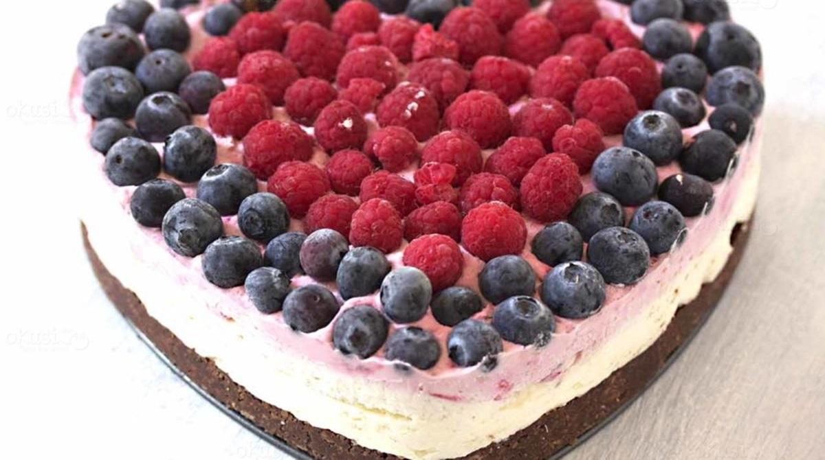 """Studentski recepti: Napravite dijetalni """"fitness cheesecake"""""""