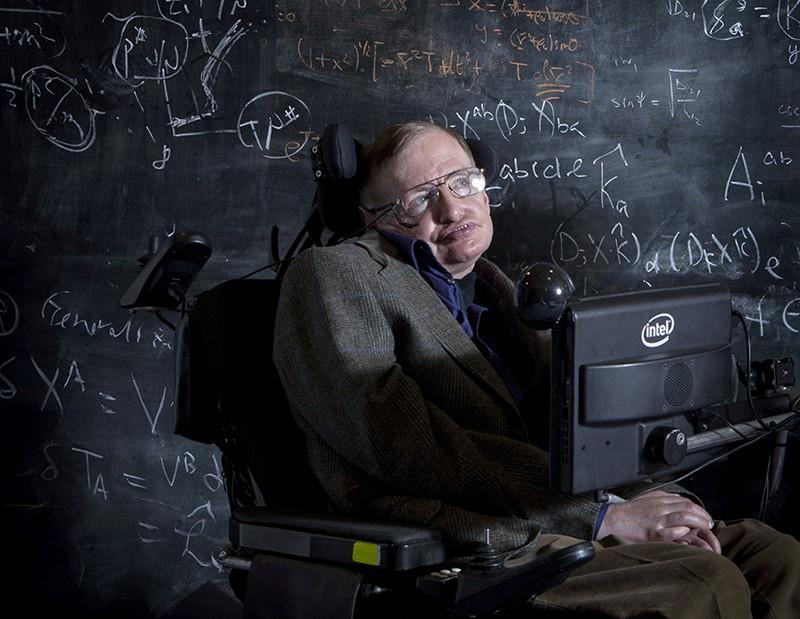 Tri zlatna savjeta koja je Hawking dao svojoj djeci