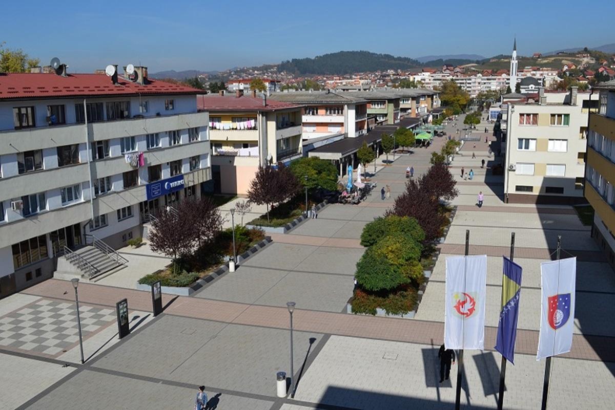 Općina Ilijaš: Konkurs za stipendiranje studenata za akademsku 2020/2021. godinu