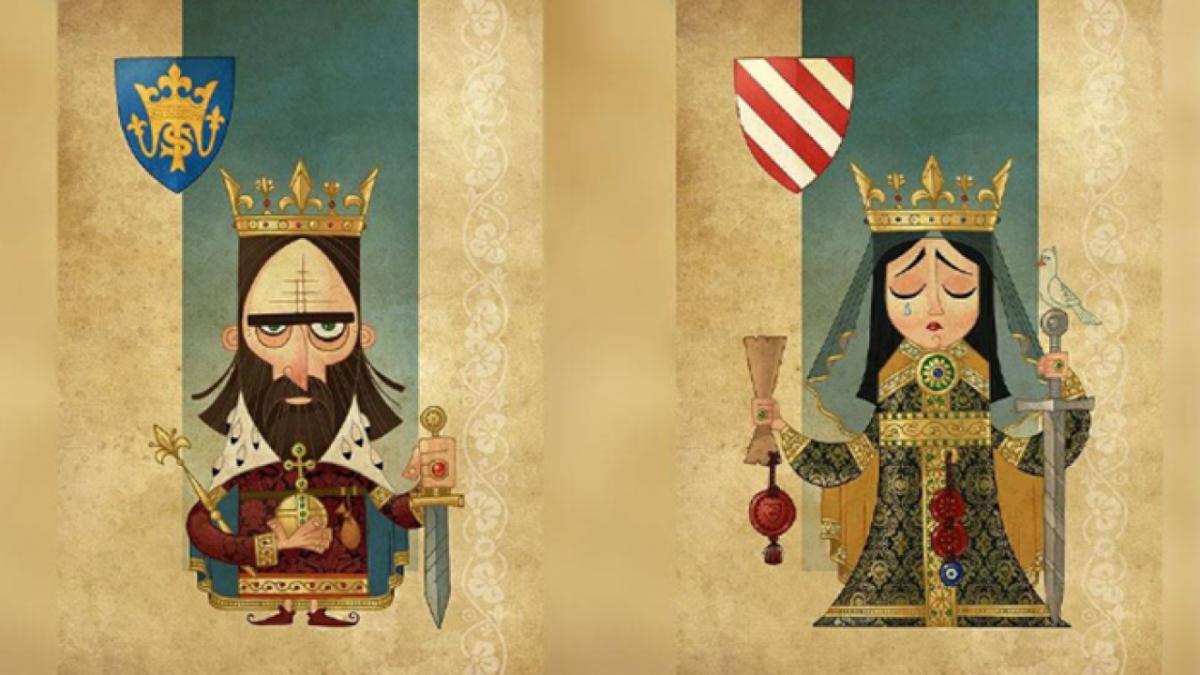 """Posjetite izložbu """"Kraljevi i kraljice Bosne"""""""
