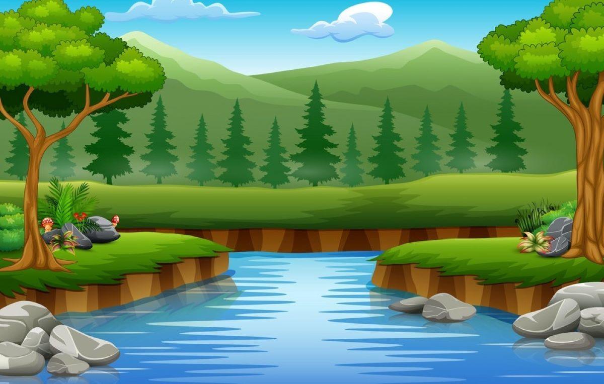 Zagonetka za zagrijavanje mozga: Kako je putnik prešao rijeku?