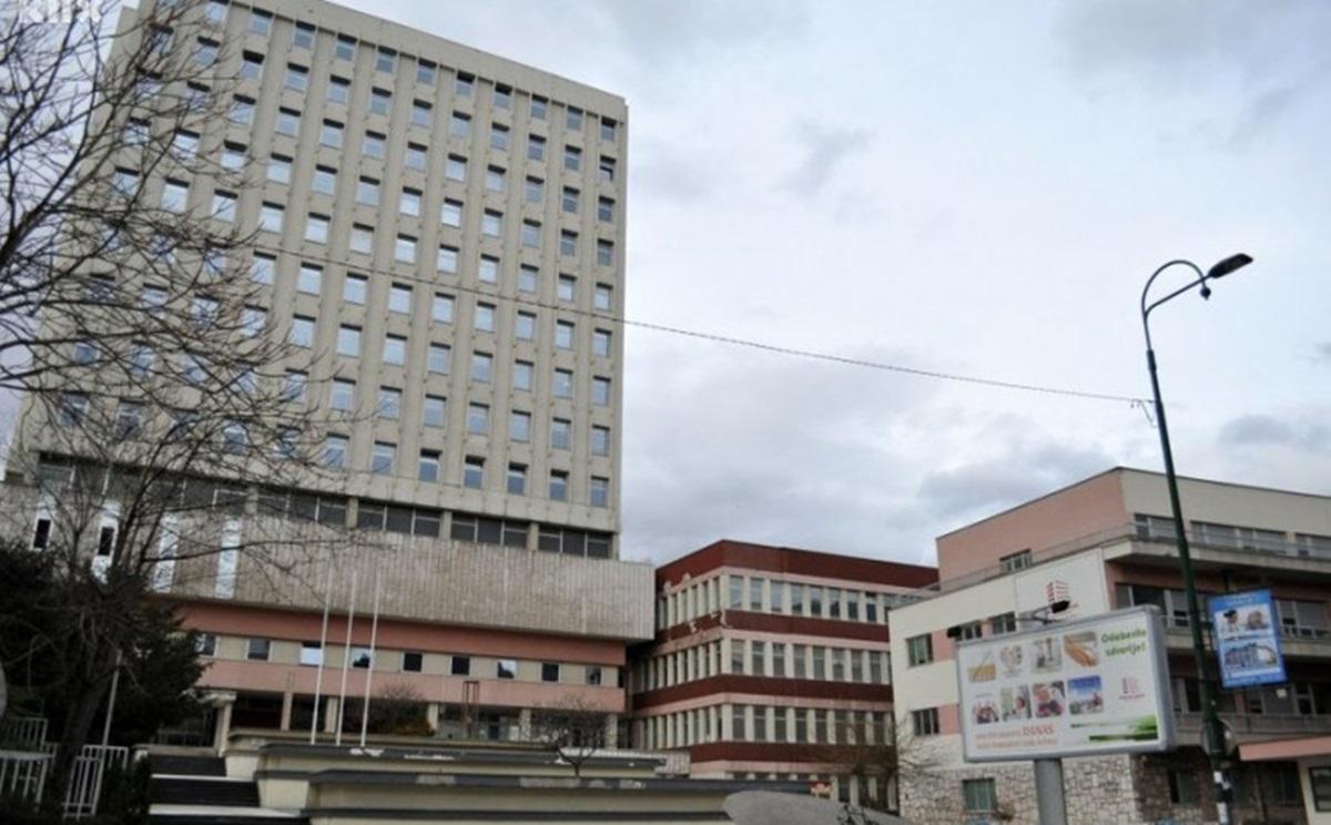 """Počinje nastava za studente medicinske grupacije Univerziteta u Sarajevu u Općoj bolnici """"Prim. dr. Abdulah Nakaš"""""""