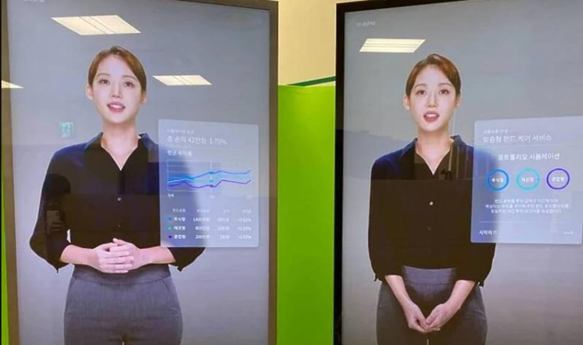 Samsung na svoje telefone uvodi NEON umjetne ljude