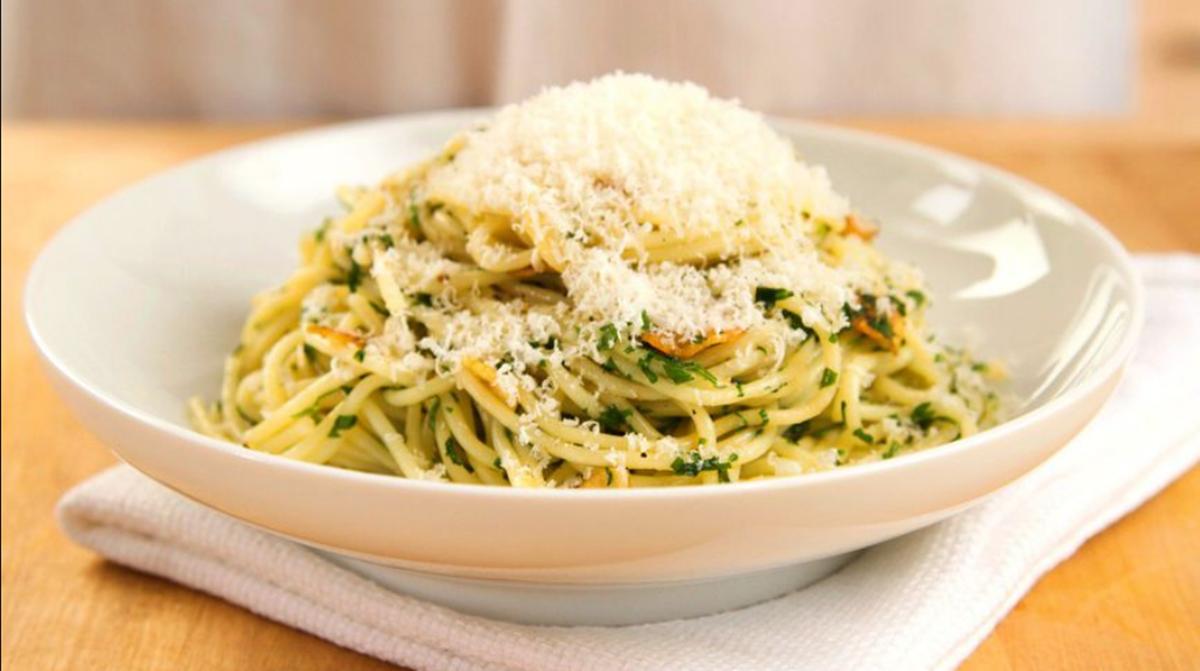 Gotove za 15 minuta: Recept za slasne špagete idealne za studentski ručak