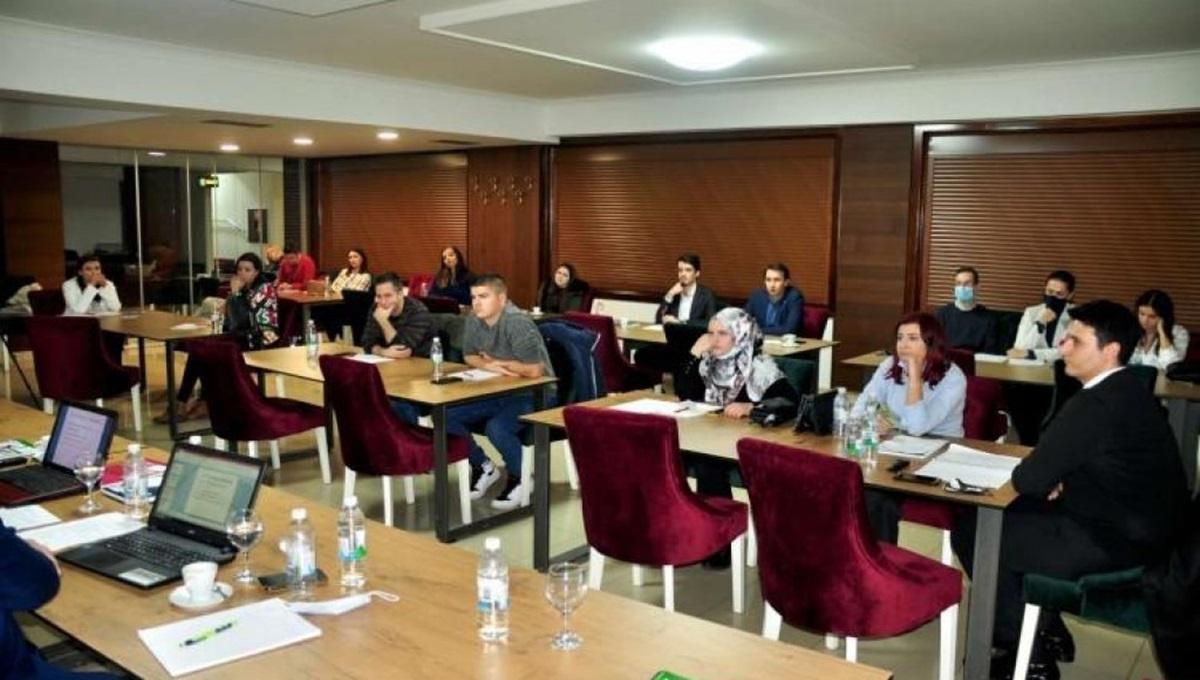 Studenti sa šest bh. univerziteta usvojili Deklaraciju o budućnosti BiH: Bosna i Hercegovina je za sve nas!