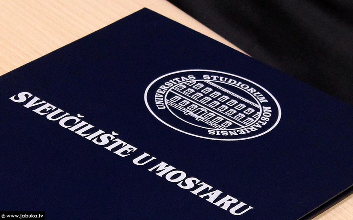 Studenti iz Mostara poručili: Kakvo je uznemiravanje ako tražimo sastanak s rektorom?