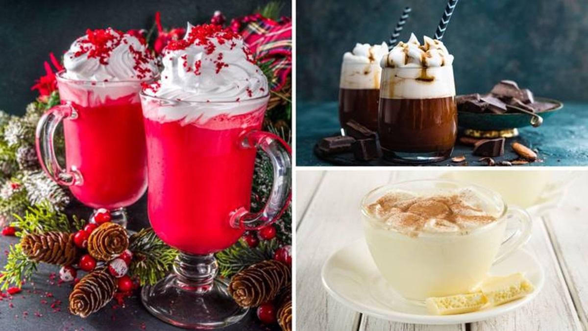 Idealna za druženje: Topla čokolada na top tri načina