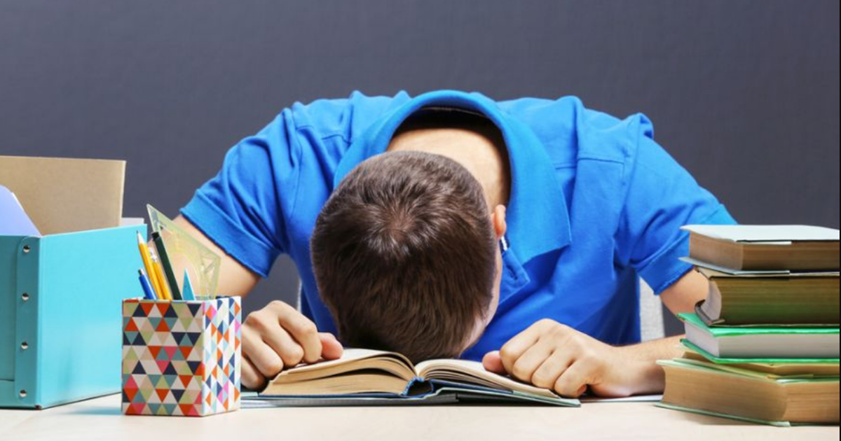 Savjeti za studente: Kako početi učiti nakon duže pauze?