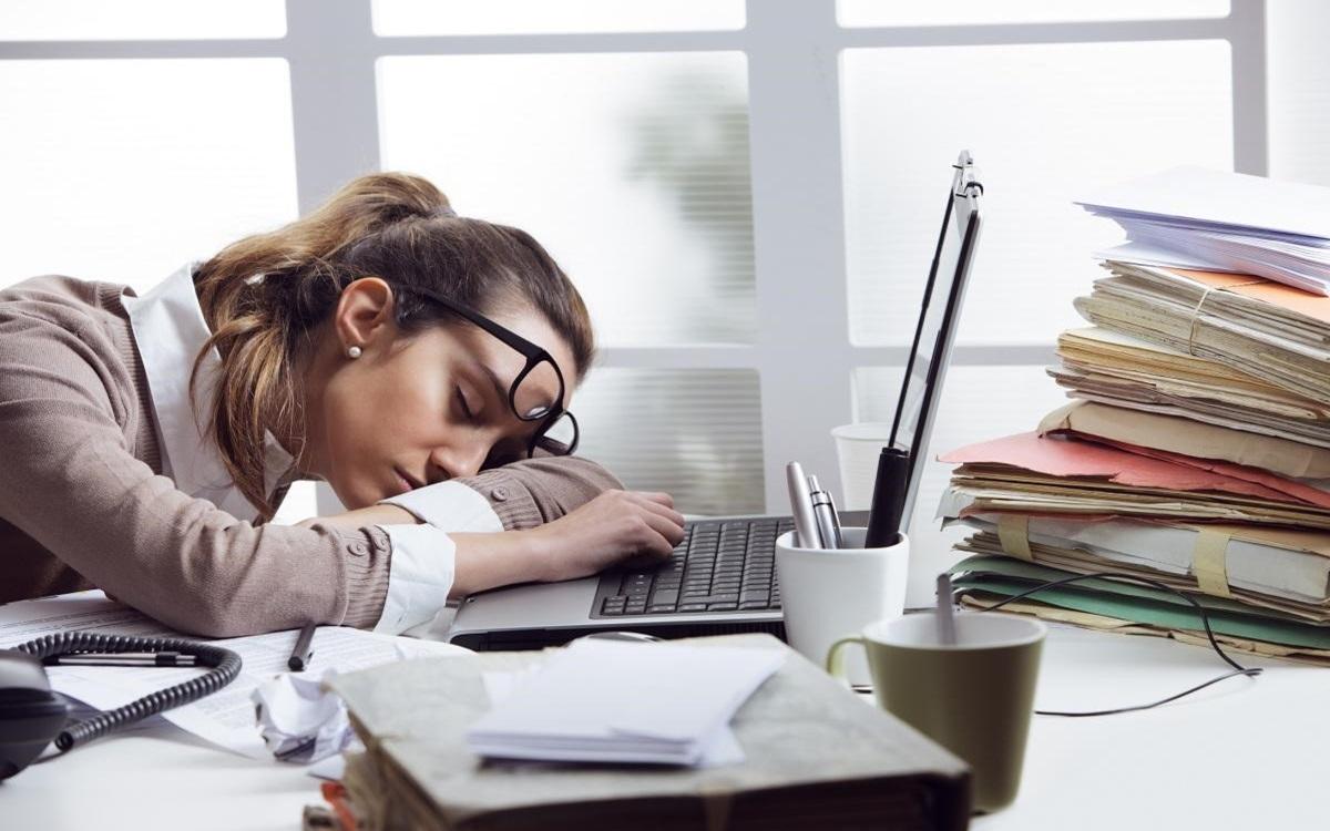Šta je to kognitivni umor i kako se odmoriti?