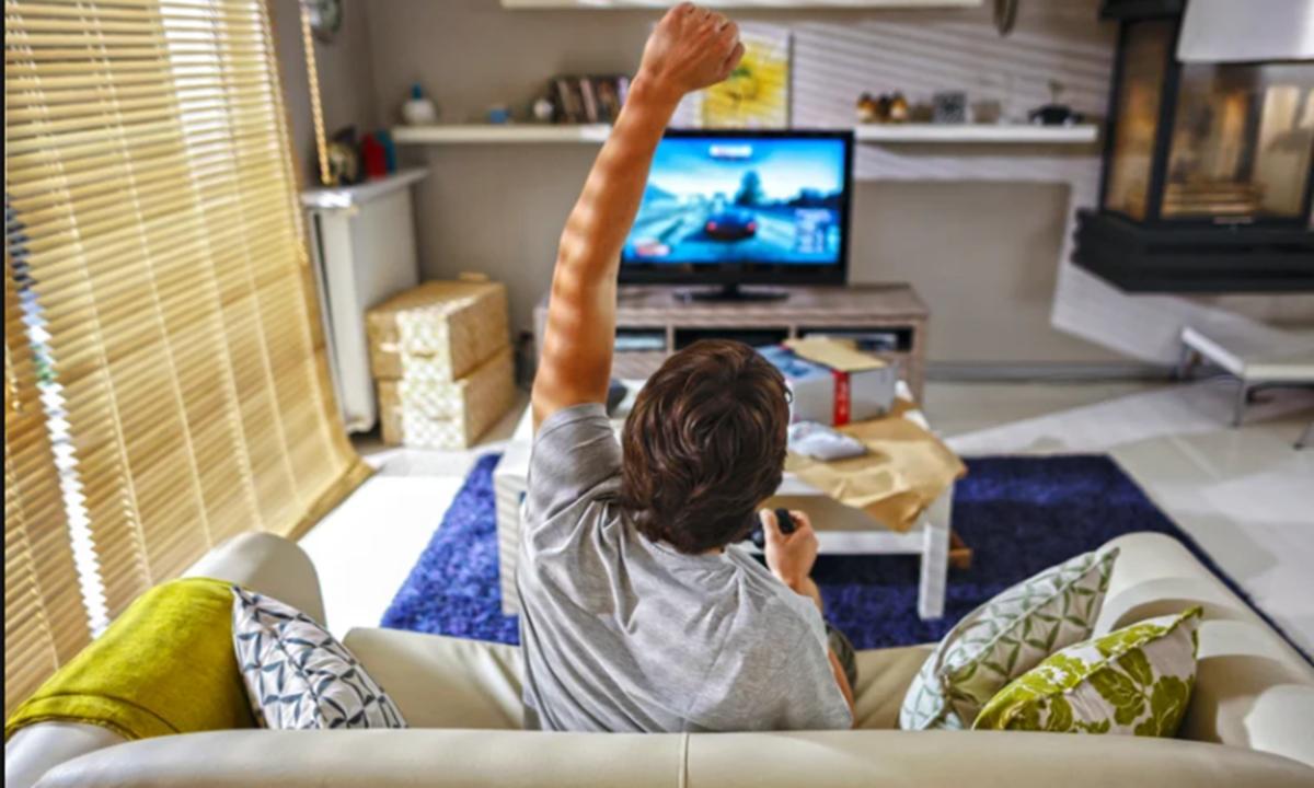 Istraživanje s Oxforda: Igranje videoigara može biti dobro za vaše mentalno zdravlje