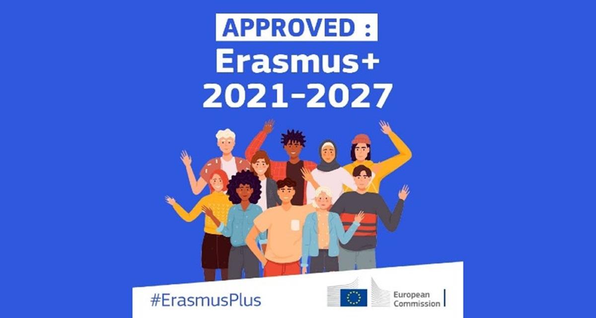 Novi program Erasmus+ za period 2021-2027 je spreman